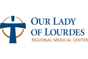 our-lady-of-lourdes-regional-medical-center-logo-vector