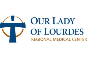 our-lady-of-lourdes-regional-medical-center-logo-vector